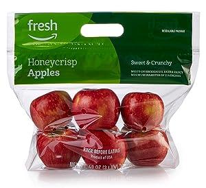Fresh Brand – Honeycrisp Apples, 3 lb