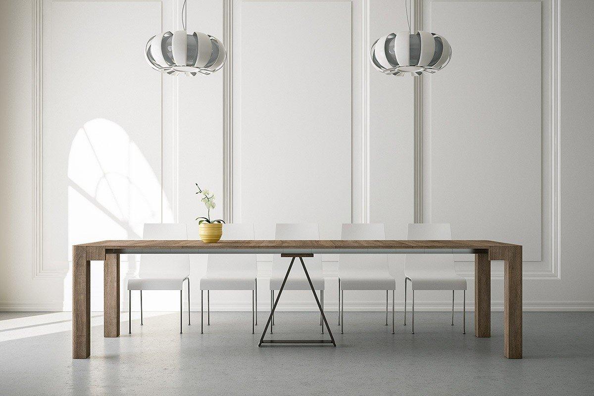 LAquila Design Arredamenti Group diseño Consola Diva ...