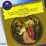 Dvorák: Slavonic Dances Opp.46 & 72 (DG The Originals)