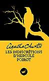 Les indiscrétions d'Hercule Poirot (Nouvelle traduction révisée) (Masque Christie)