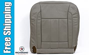 Compatible with Driver Bottom Replacement Seat Foam Cushion 2012 Dodge Ram 3500 Laramie Crew-Cab Richmond Auto Upholstery