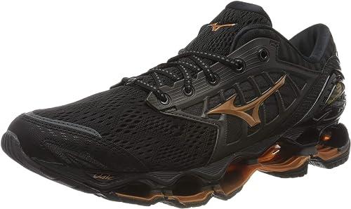 Mizuno Wave Prophecy 9, Zapatillas de Running para Hombre: Amazon ...