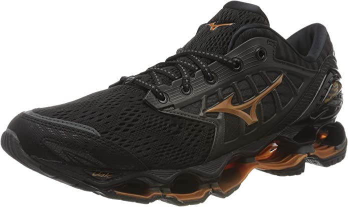 Mizuno Wave Prophecy 9, Zapatillas de Running para Hombre: Amazon ...