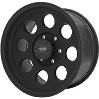 "Pro Comp Alloys Series 69 Wheel with Flat Black Finish (17x9""/6x139.7mm)"