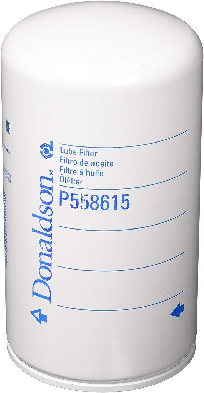 Donaldson P558615 review