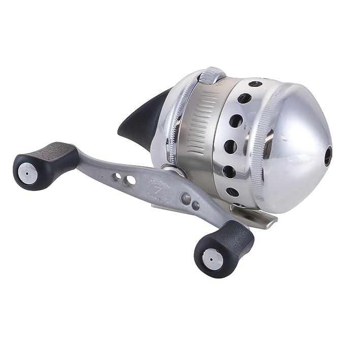 Best Spincast Fishing Reels : Zebco ZO3,10,BX3 Omega Z03 Spincast Reel