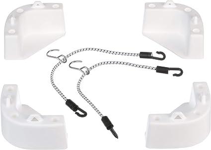 Amazon.com: Seachoice 76991 Cooler Kit de montaje: Sports ...