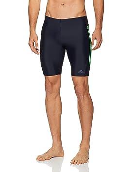 34d3438a805f adidas 3-Stripes Jammer de Natation Homme  Amazon.fr  Sports et Loisirs
