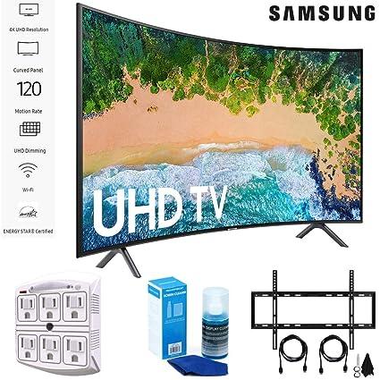 Amazon com: Samsung 55NU7300 55