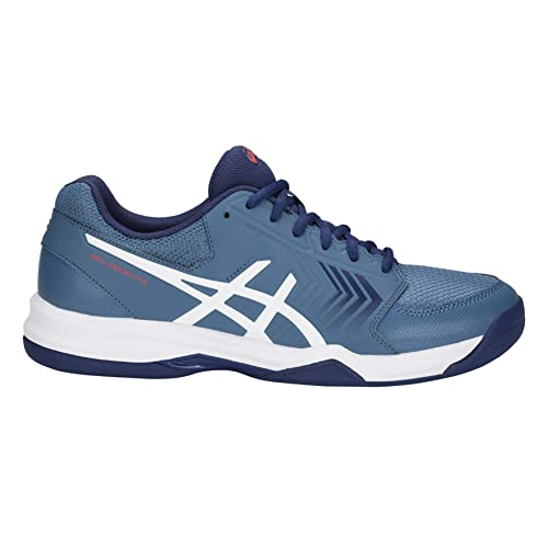 259135458559 ASICS Men s Gel-Dedicate 5 Indoor Tennis Shoes  Amazon.co.uk  Shoes ...
