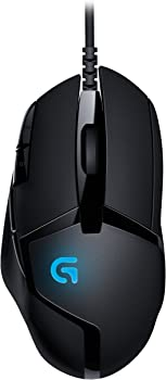 Logitech G402 Hyperion Fury USB Optical Gaming Mouse