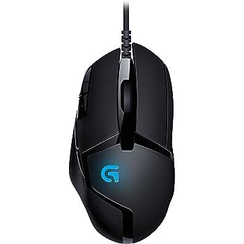 Logitech g602 wireless gaming mouse amazon