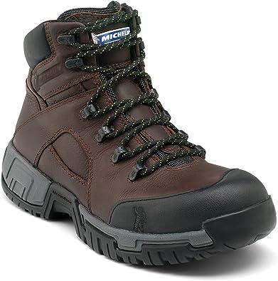 Steel Toe,Waterproof Work Boot-XHY-662