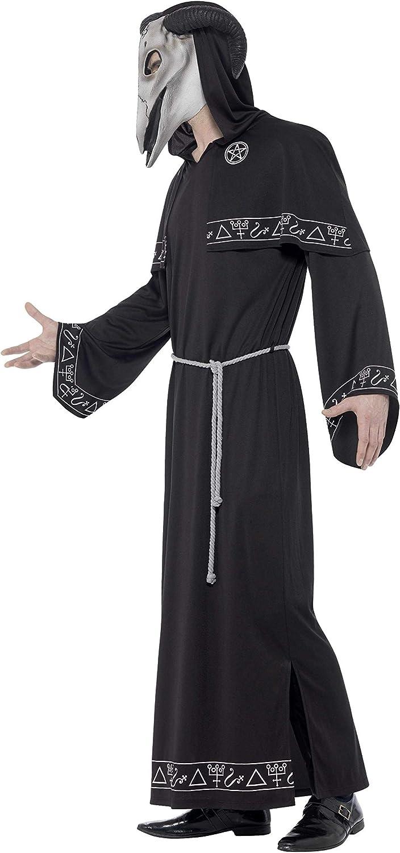 Smiffys Noir Accessoires Costume de bandit 68cm на sword /& black eyemask
