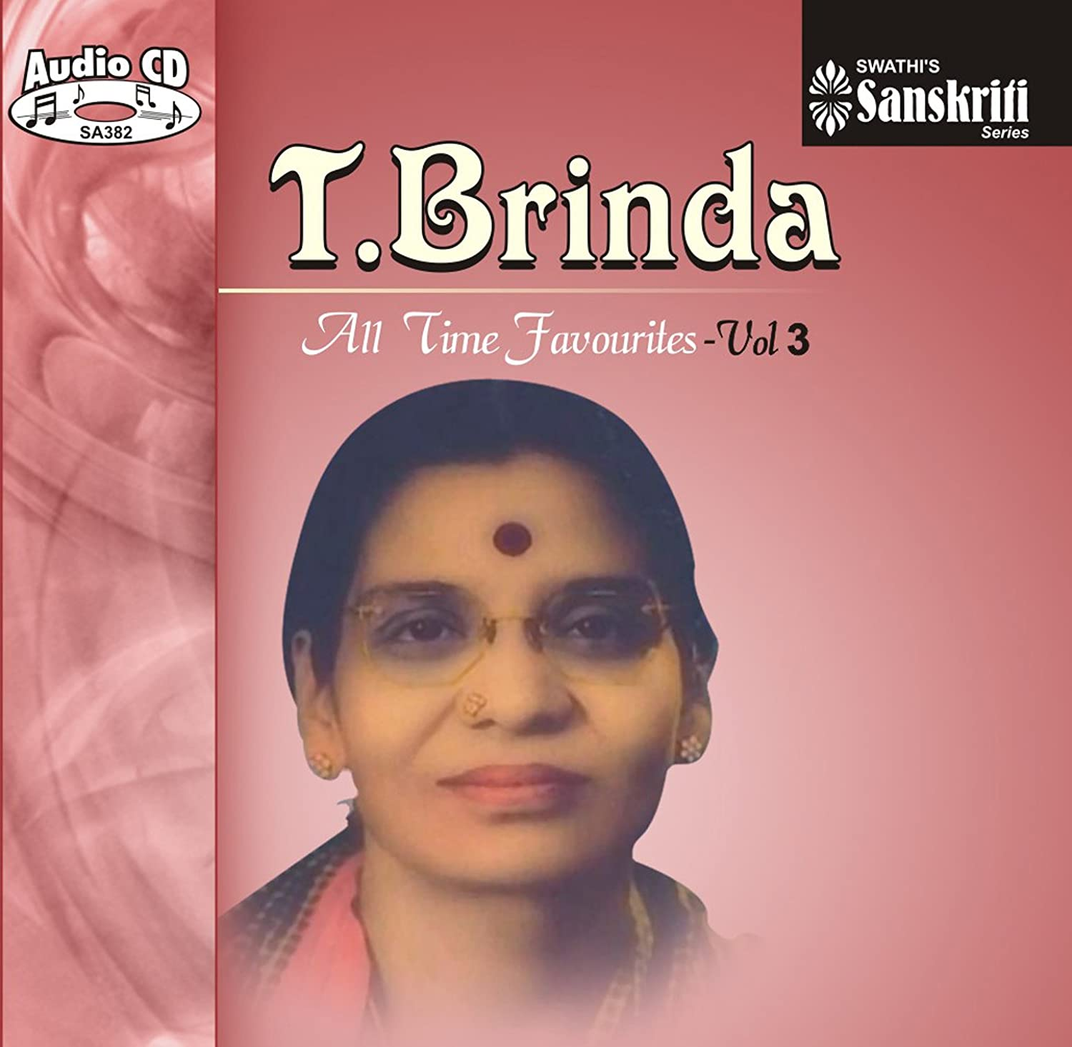Buy T  Brinda - All Time Favourites - Vol 3 Online at Low Prices in