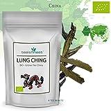 Grüner Tee - Lung Ching BIO (100 Gramm)