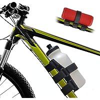 Soporte para botella de agua para bicicleta Yongirl