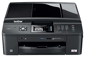 BROTHER MFC-J625 TREIBER WINDOWS XP