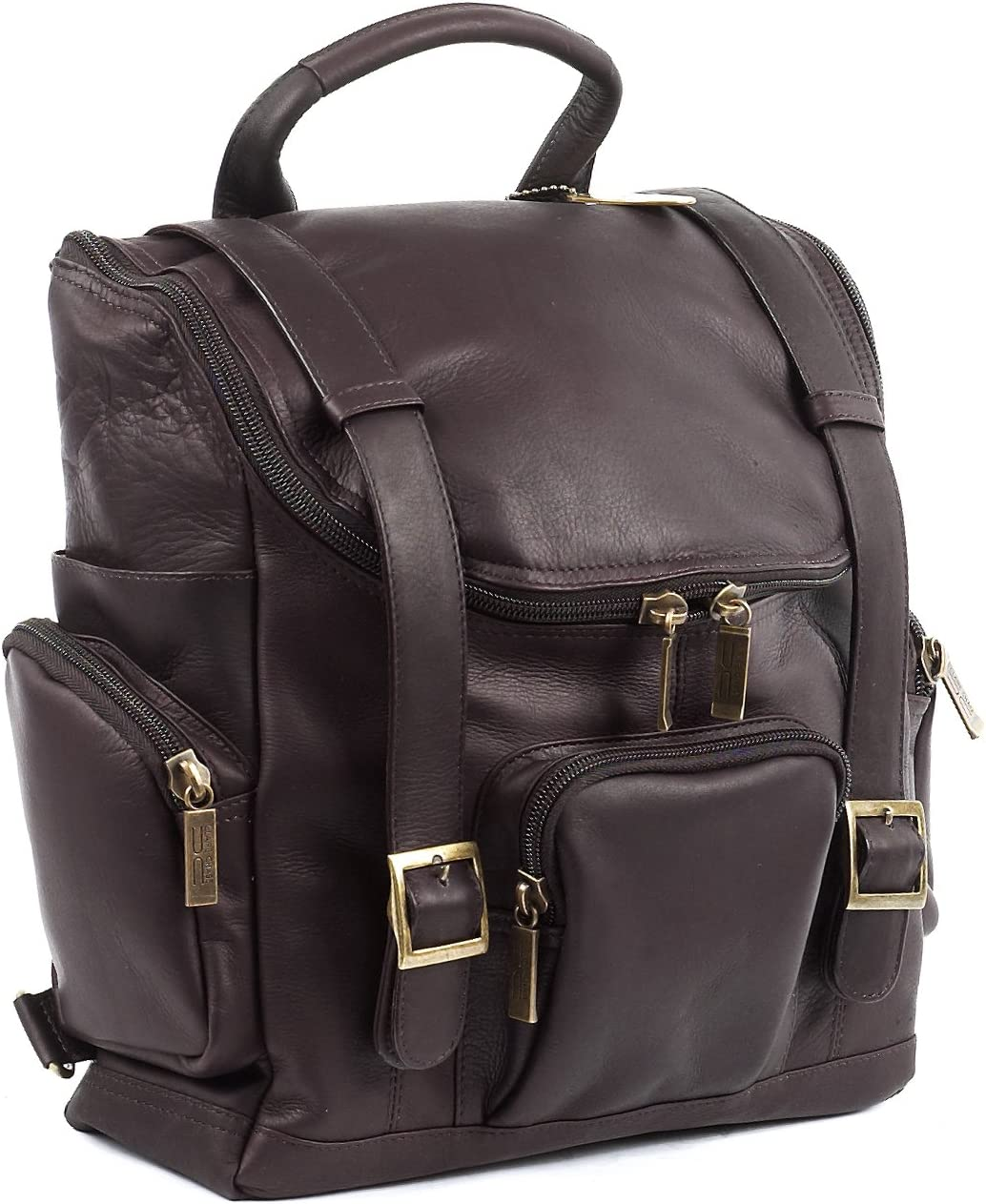 Claire Chase Portifino Back Pack