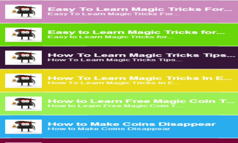 how to learn fire magic tricks