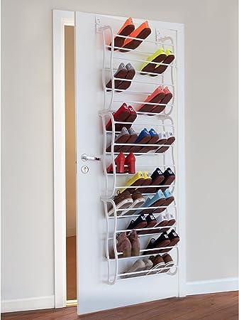 Artmoon Arc Etagere Pour Chaussures Rangement Chaussures Porte Extra Large Xxl Porte Chaussures Pour 36 Paires