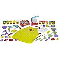 Play Doh Set Súper Chef