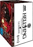 Hellsing the Dawn + Sammelschuber (Mediabook)