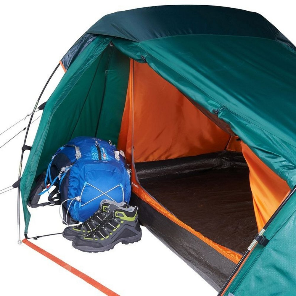 sc 1 st  Amazon India & Quechua Forclaz 2 Tent: Amazon.in: Sports Fitness u0026 Outdoors