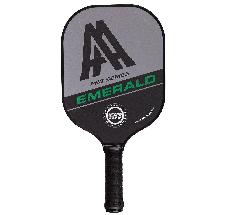 Amazin' Aces 'BAINBRIDGE' Pickleball Paddle (Pro Series)