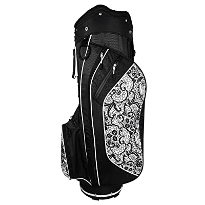 Hot-Z 2017 Golf 2.5 Cart Bag