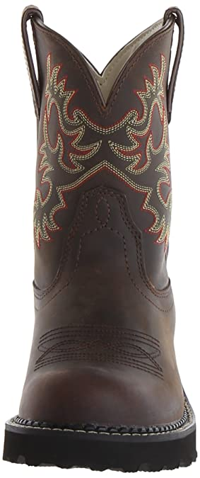 2ed6fa9270b Ariat Women's Fatbaby Heritage Western Cowboy Boot