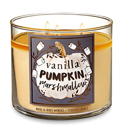 Image result for fall candle vanilla