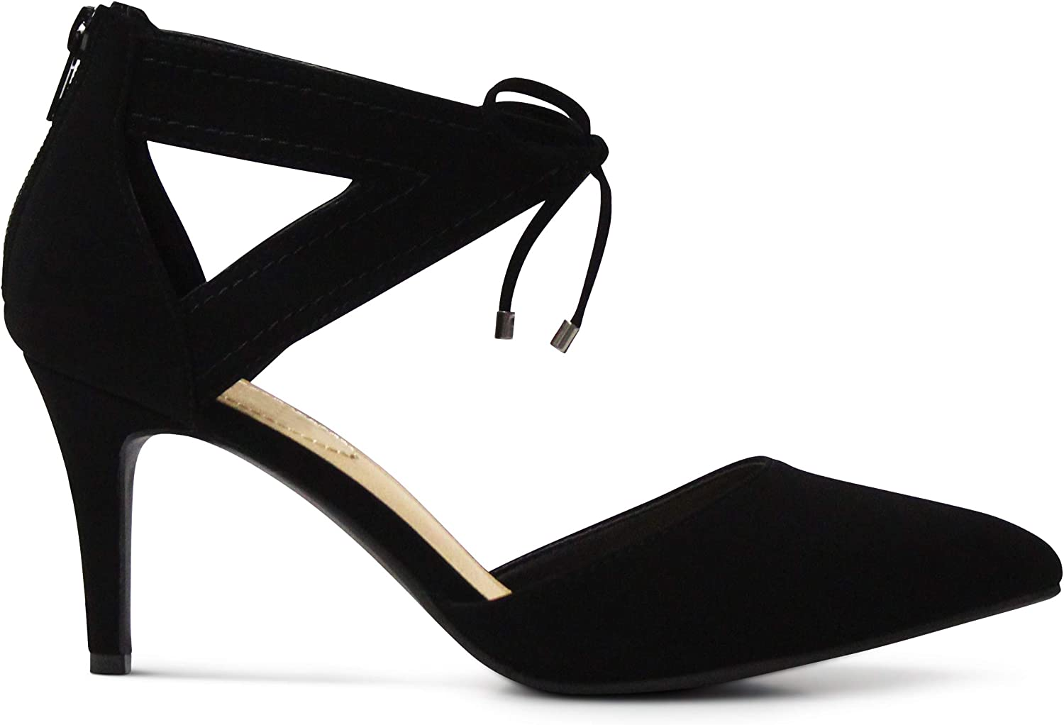 AFFORDABLE FOOTWEAR Women's Pointed Toe