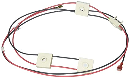 amazon com electrolux wiring harness (316219019) home improvementimage unavailable image not available for color electrolux wiring harness