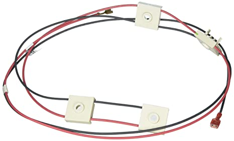 amazon com electrolux wiring harness (316219019) home Electrolux Wire Harness genuine oem electrolux washer wire