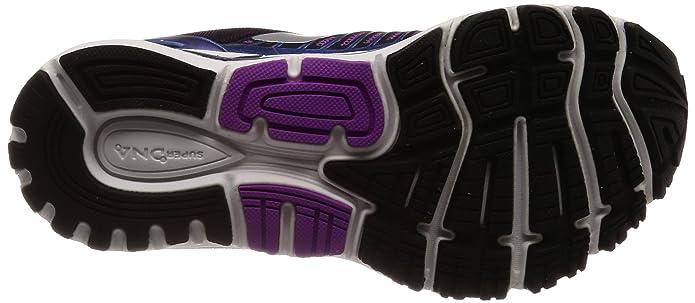 409f143c7fb Brooks Women s Transcend 5 Running Shoes  Amazon.co.uk  Shoes   Bags