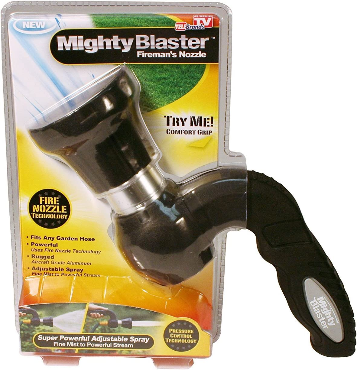 Ultimate Innovations Extendable Dual Head Water Blaster