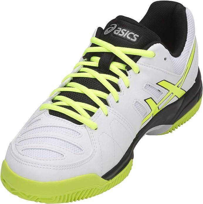 ASICS Chaussures Gel-Padel Pro 3 SG: Amazon.es: Zapatos y complementos
