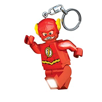 LEGO Lights IQLGL KE65 ( ) DC Comics Super Heroes The Flash Key Light