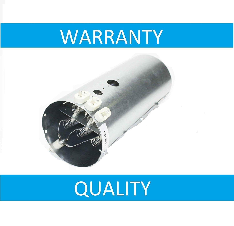 Replacement Dryer Element 134792700 for Electrolux Frigidaire PS2349309 AP4368653 1482984, AH2349309, AP4456656, EA2349309