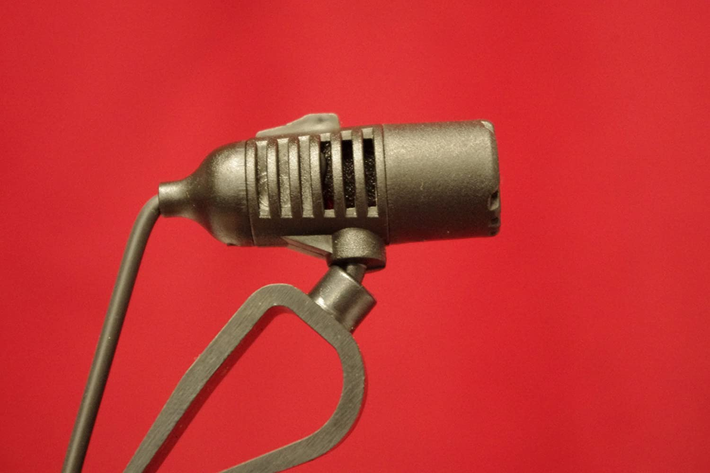 Amazoncom Microphone For For Alpine Car Receiver Cde 103bt Cde