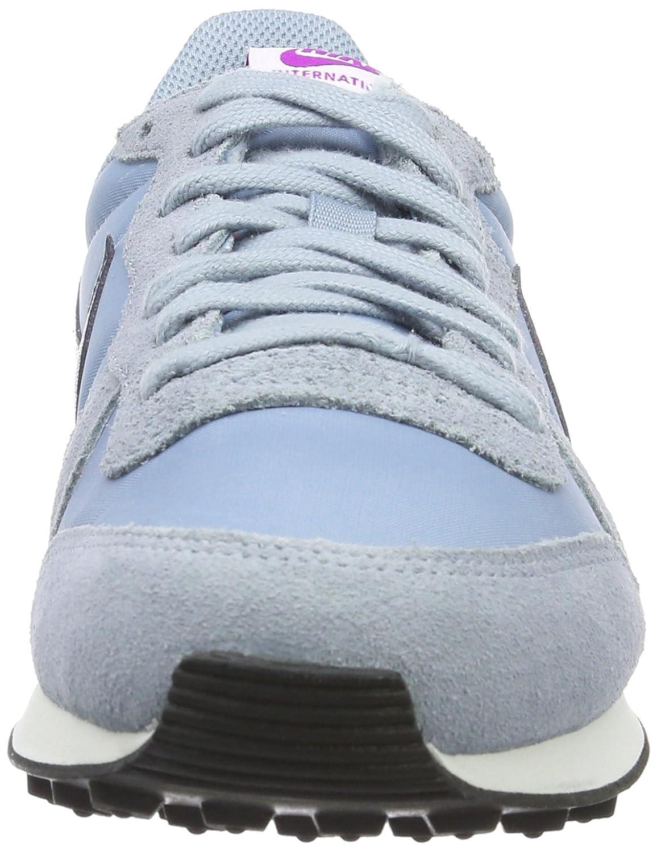 best website d24d1 e4787 NIKE Women s 828407-405 Fitness Shoes, Blue (Blue Grey Squadron Blue Summit  White), 44.5 44.5 EU  Amazon.co.uk  Shoes   Bags