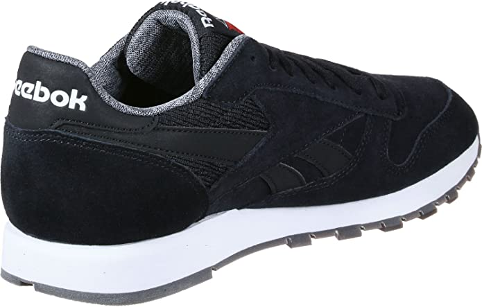 Reebok BS6298, Zapatillas de Running para Hombre, Negro (Black/White), 36 EU: Amazon.es: Zapatos y complementos