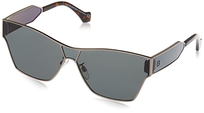 92d7a212a0 Image Unavailable. Image not available for. Color  Sunglasses Balenciaga BA  0095 ...