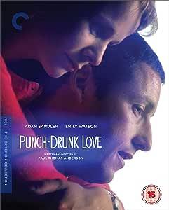 Punch Drunk Love