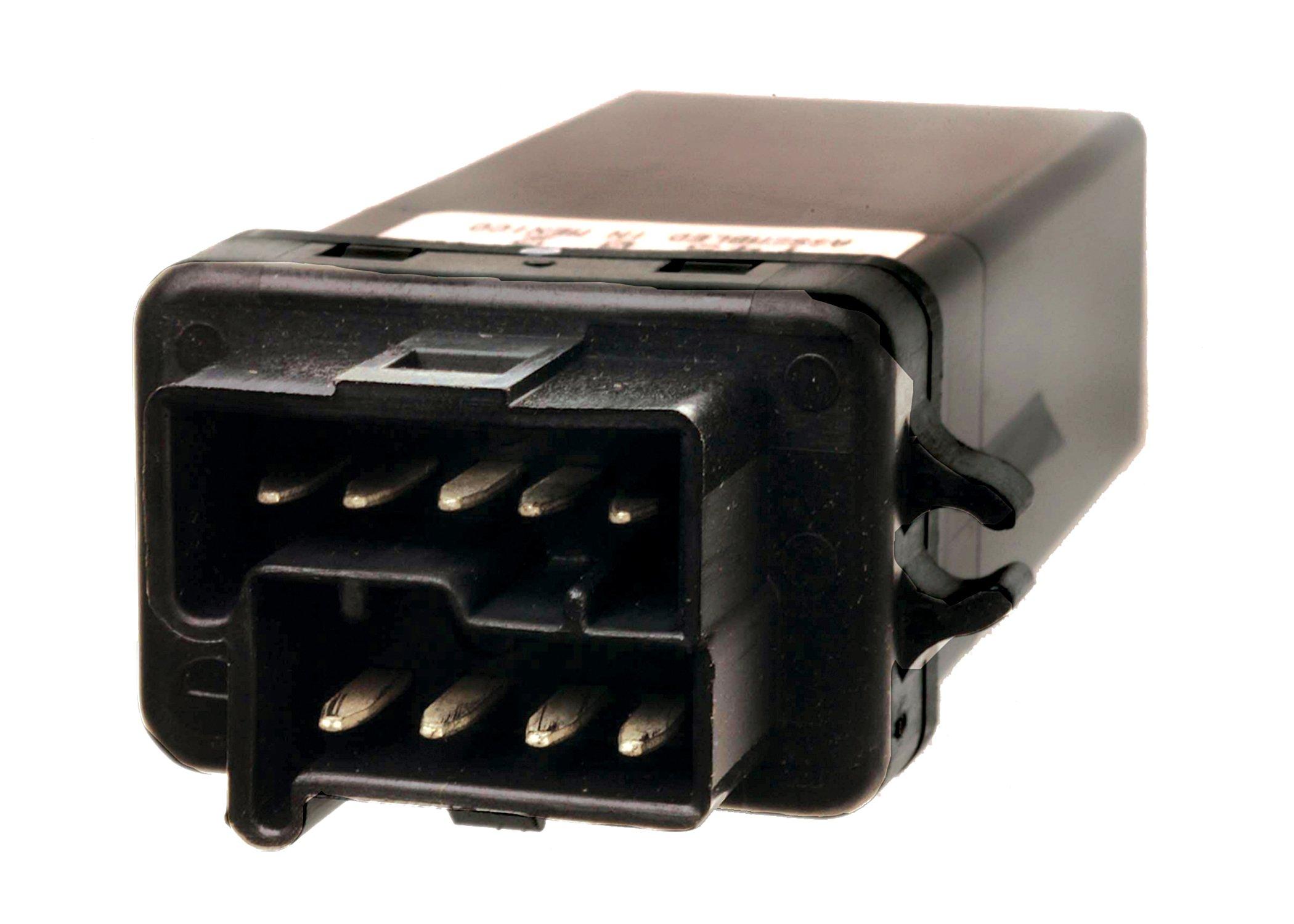 ACDelco 22110426 GM Original Equipment Rear