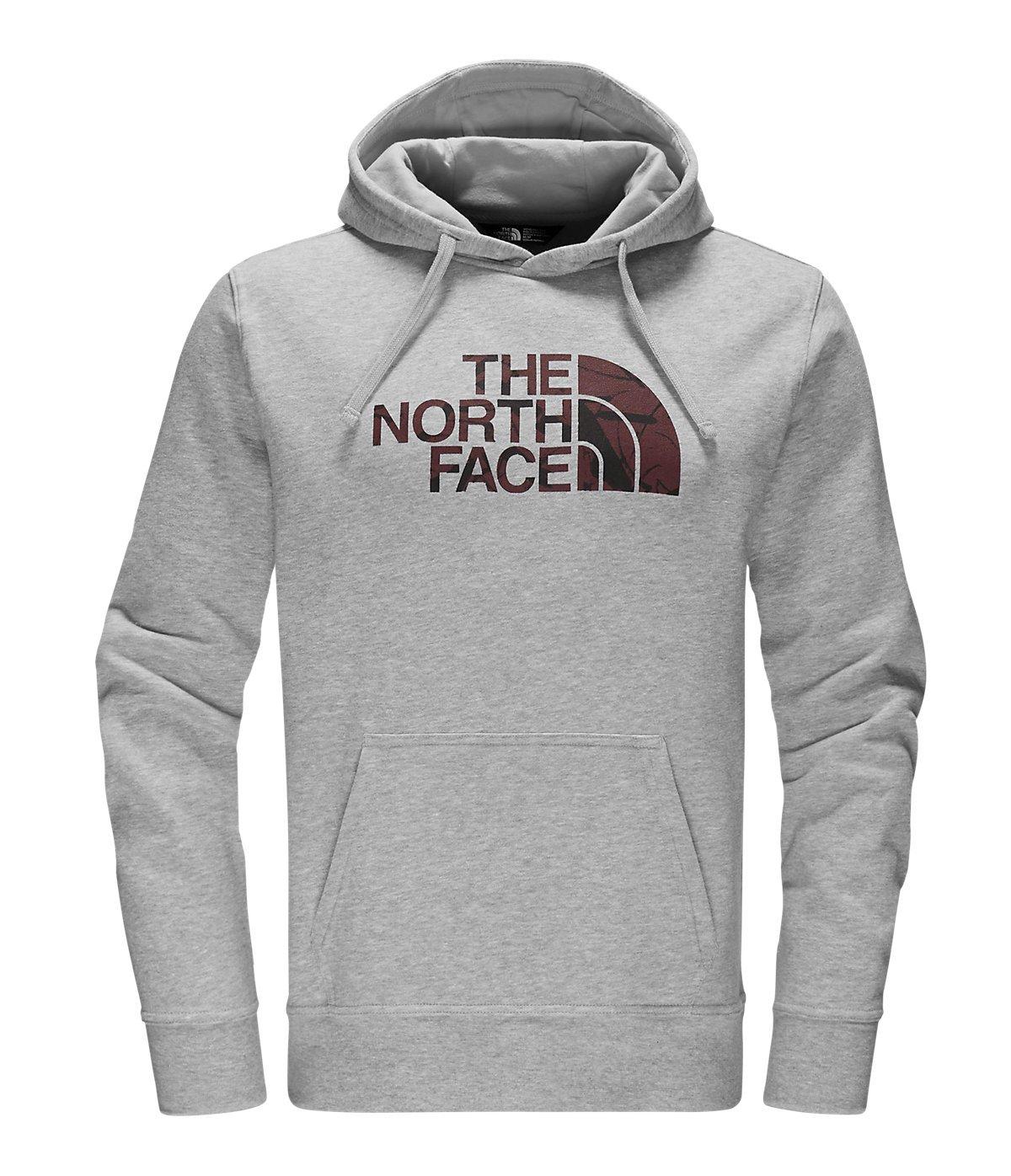 bd888b14e Galleon - The North Face Men's Half Dome Homestead Pullover Hoodie ...
