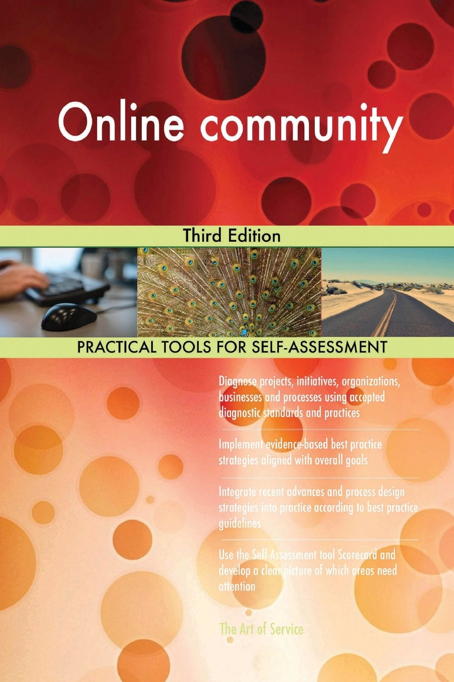 Download Online community: Third Edition PDF