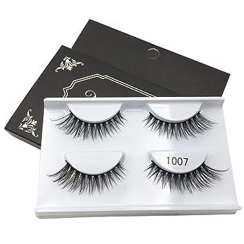 78902aee390 2 Pairs Eye Lashes Wholesale Winged Wispy Soft Eyelashes Natural Long  Dramatic Lashes Handmade Mink Lashes