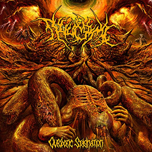 Neurogenic-Ouroboric Stagnation-(COMA090)-CD-FLAC-2016-86D Download